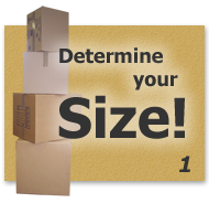 Determine Your Size